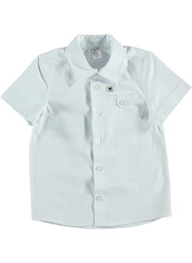 Soo be Gömlek Beyaz